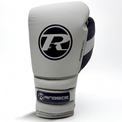 Ringside Gamma Series Ltd Edition Lace Glove - Grey/Black
